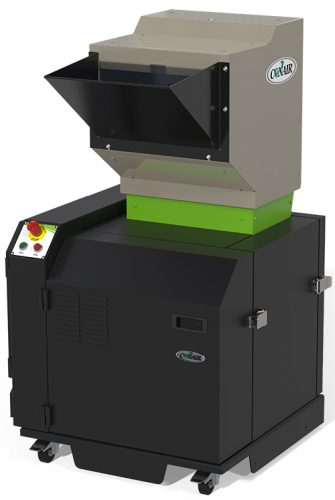 8 Series Viper Granulator