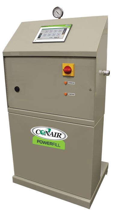 PowerFill Vacuum Pump