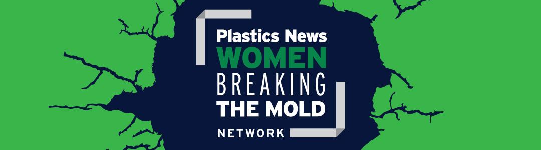 Women Breaking the Mold