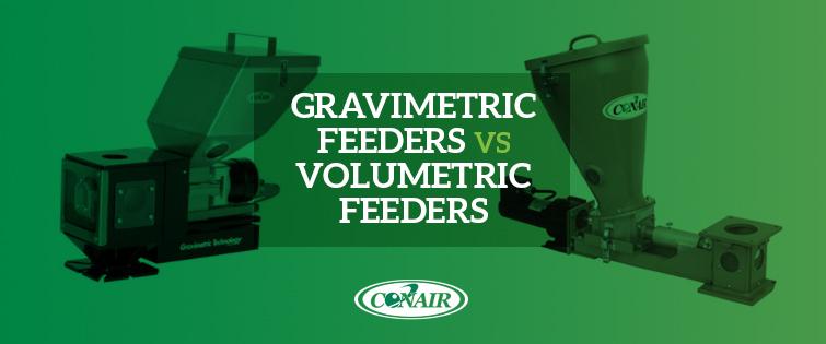 Gravimetric Feeders vs Volumetric Feeders