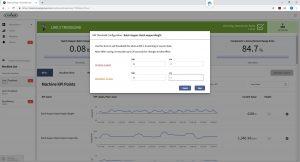 SmartServices Custom KPIs