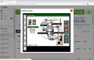 SmartServices Machine Control
