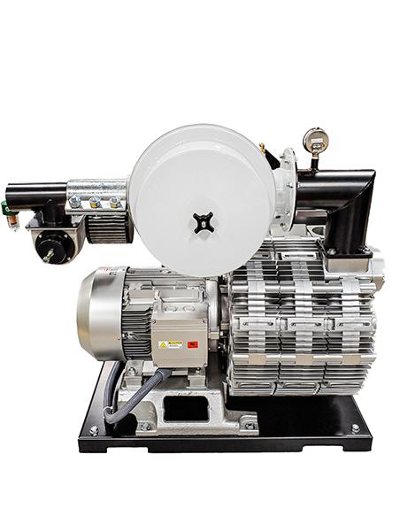 HRG Series Hybrid Pumps