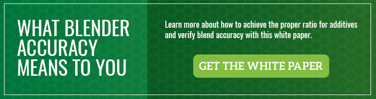 Download the blender accuracy white paper