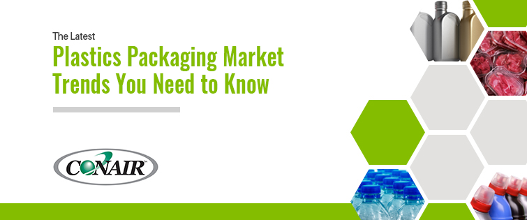 The Latest Plastics Packaging Market Trends You Need to Know