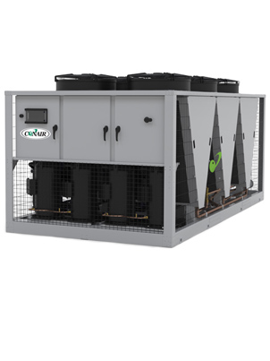 ECO Series Outdoor Chiller