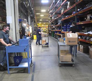Conair parts department